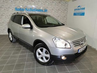 nissan-qashqai-2-free-delivery-for-sale-in-galway-for-eur4-250-on-donedeal