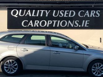 ford mondeo, 2013//new n.c.t.//200 road tax// for sale in dublin for €7,950 on donedeal