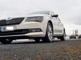 skoda-superb-combi-2-0-tdi-for-sale-in-galway-for-eur24-500-on-donedeal