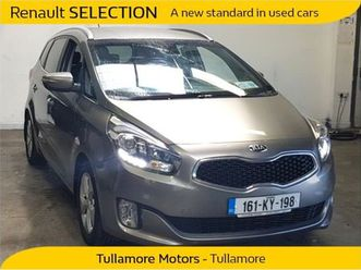 kia-carens-ex-pe-5dr-7-seater-for-sale-in-offaly-for-eur14-950-on-donedeal