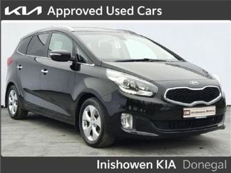 kia-carens-1-7-ex-5dr-16-for-sale-in-donegal-for-eur14-245-on-donedeal