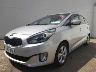 kia-carens-141-1-7-crdi-2-eco-7-seats-5dr-fin-for-sale-in-wexford-for-eur9-595-on-donede