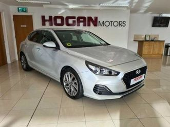 hyundai i30 fastback 5dr for sale in galway for €16,750 on donedeal