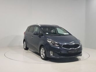 kia-carens-1-7-ex-7-seater-for-sale-in-cork-for-eur14-900-on-donedeal