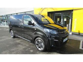 opel-zafira-life-2-0-d-turbo-180ps-automatic-for-sale-in-donegal-for-eur57-500-on-donedeal