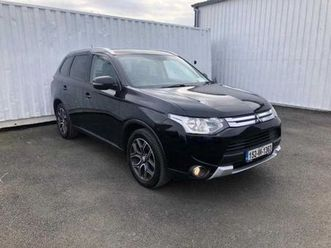 mitsubishi-outlander-2-2-di-d-gx3-for-sale-in-tipperary-for-eur18-500-on-donedeal