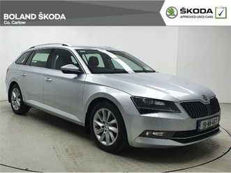 skoda-superb-combi-sty-2-0tdi-150hp-dsg-for-sale-in-carlow-for-eur28-975-on-donedeal