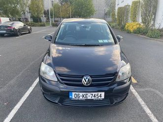 vw-golf-plus-1-4-tax-feb-2022-and-nct-for-sale-in-dublin-for-eur1-950-on-donedeal