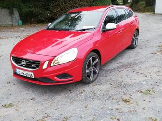 volvo 1.6 r design for sale in waterford for €8,250 on donedeal