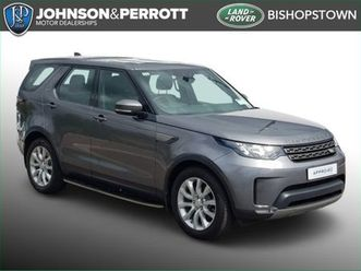 land-rover-discovery-2-0-sd4-se-d240-for-sale-in-cork-for-eur48-900-on-donedeal