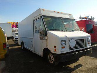 2007 ford econoline 16 foot, 176 drw | cars & trucks | st. catharines | kijiji