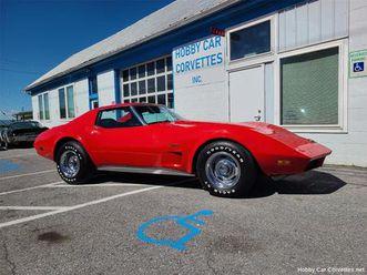 for sale: 1974 chevrolet corvette in martinsburg, pennsylvania