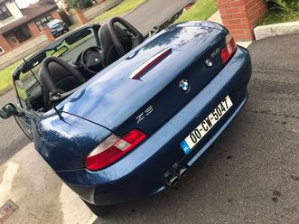 bmw-z3-roadster-for-sale-in-carlow-for-eur9-950-on-donedeal