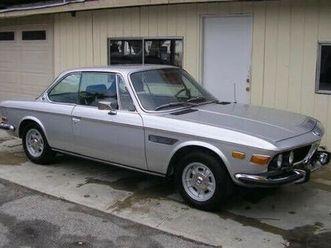 bmw-e9-2800-classic-cars-st-albert-kijiji