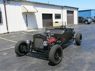 for sale: 1927 ford t bucket in manitowoc, wisconsin