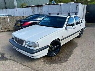 1996-volvo-850-2-5-tdi-glt-very-rare-modern-classic-car-hpi-clear-109k