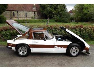 tvr taimar 3.1ltr. the 1979 tvr press car!