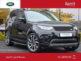 land-rover-discovery-3-0-sdv6-se-commercial-for-sale-in-dublin-for-eur54-950-on-donedeal