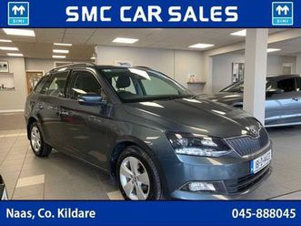 skoda-fabia-combi-ambition-1-0-tsi-95bhp-4dr-for-sale-in-kildare-for-eur13-950-on-donedeal