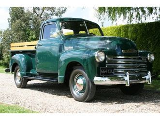 chevrolet-3100-pick-up-truck-incredible-restoration-to-concours-standard