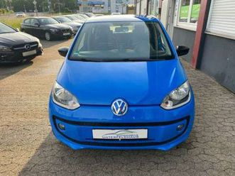 volkswagen up! cup up! navigation sitzheizung pdc