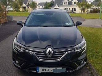 181-renault-megane-grand-coupe-dynamique-auto-for-sale-in-kerry-for-eur16-000-on-donedeal