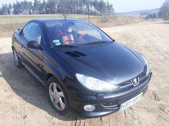 sprzedam-peugeota-206cc-bezwypadkowy-lipnica-o-olx-pl