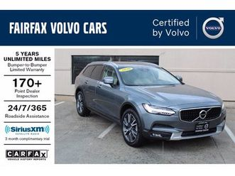 gray-color-2020-volvo-v90-cross-country-t6-for-sale-in-fairfax-va-22030-vin-is-yv4a22nl1
