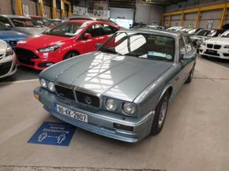 stunning rare car// superb colour combo//only 50 euro a year road tax// 251 bhp//