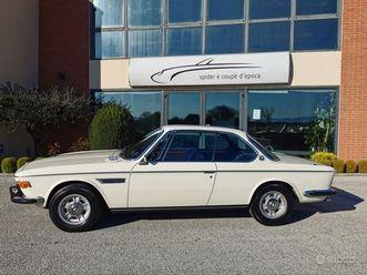 bmw-2800-cs-due-proprietari-1971