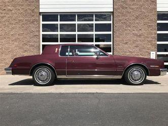 for sale: 1979 oldsmobile toronado in henderson, nevada