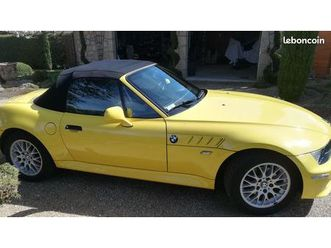 bmw-z3-2-litres-6-cylindres-150-cv-individual