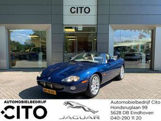 jaguar-xkr-4-0-supercharger-convertible