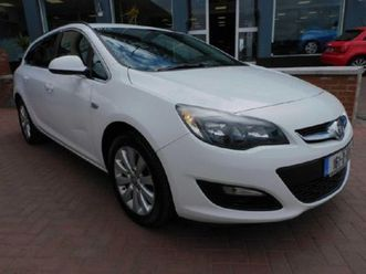opel astra tech line 1.6cdti 110ps s/s ecoflex na for sale in dublin for €9,950 on donedea
