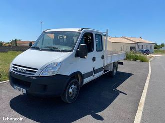 iveco-benne