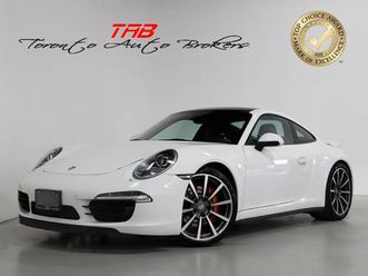 used-2013-porsche-911-carrera-4s-i-navi-i-bose-i-vent-seats