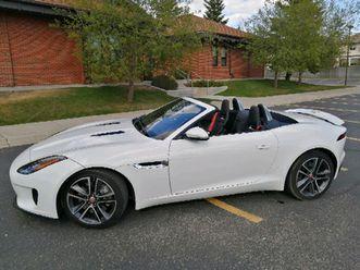 2019-jaguar-f-type-sold-pending-pick-up-june-28th-cars-trucks-city-of