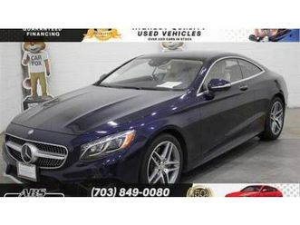s 550 4matic coupe