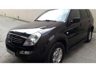 ssangyong-rexton-270-limited-aut-4x4-suv-o-pickup-de-segunda-mano-en-madrid-autocasion