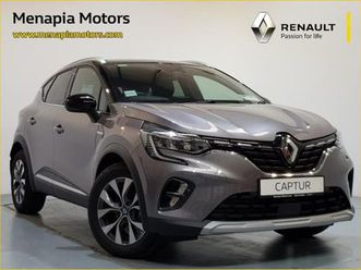 renault captur s edition phev 160 available now for sale in wexford for €34,245 on donedea