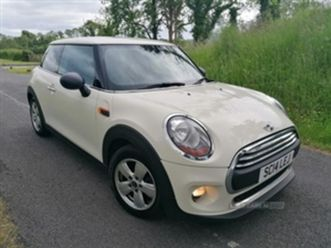 used-2014-mini-hatch-hatchback-77-433-miles-in-white-for-sale-carsite