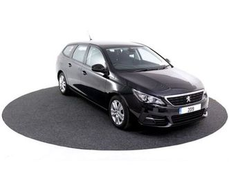 peugeot 308 access sw 1.5 bluehdi 100 bhp for sale in sligo for €14,450 on donedeal
