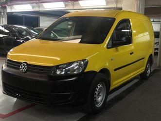 volkswagen caddy 1.2 maxi cargo mt