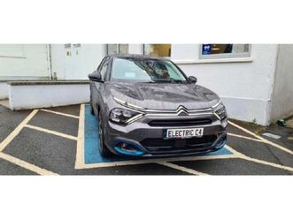 citroen c4 e-c4 electric flair pack for sale in dublin for €38,403 on donedeal