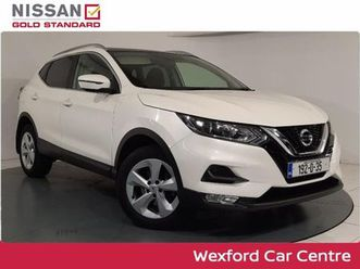 nissan-qashqai-1-3-sv-my19-4dr-for-sale-in-wexford-for-eur23-395-on-donedeal