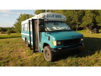 1998-ford-e-350-minibus-cars-trucks-longueuil-south-shore-kijiji