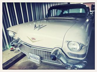 for sale: 1957 cadillac sedan deville in woodbrige, virginia