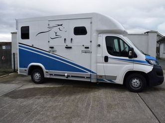 peugeot-boxer-horsebox-2-0-diesel-160bhp-6-speed-for-sale-in-wexford-for-eurundefined-on-don