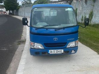 toyota-dyna-for-sale-in-dublin-for-eur5-500-on-donedeal