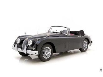 for sale: 1959 jaguar xk150 in saint louis, missouri